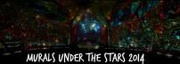 murals under the stars